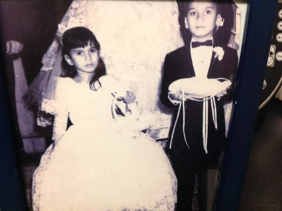 1. I was born in Puerto Rico and primarily raised by a single mother both on the island and in the Bronx. At one point, my mother drove a taxi in New York City to support our family.
