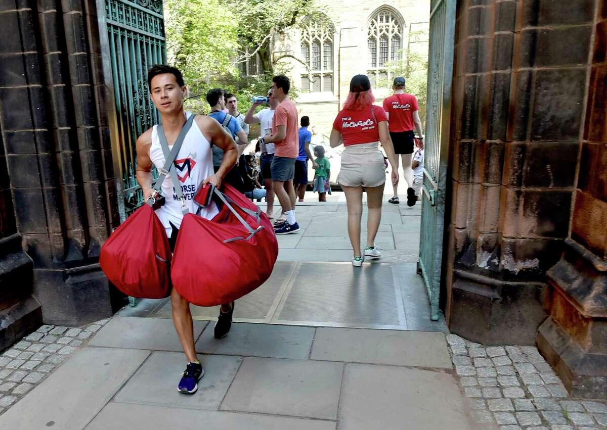 NATIONAL RANKINGYale University, New HavenRank: 3Source: U.S. News & World Report