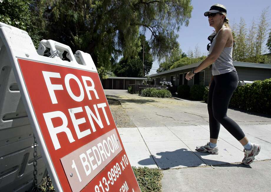 How do rental rates in Western Washington stack up? Click through the slideshow to see rental rates and how rent is changing, according to rental website Zumper. Rankings are based on one-bedroom unit average listing prices. Photo: Paul Sakuma, AP