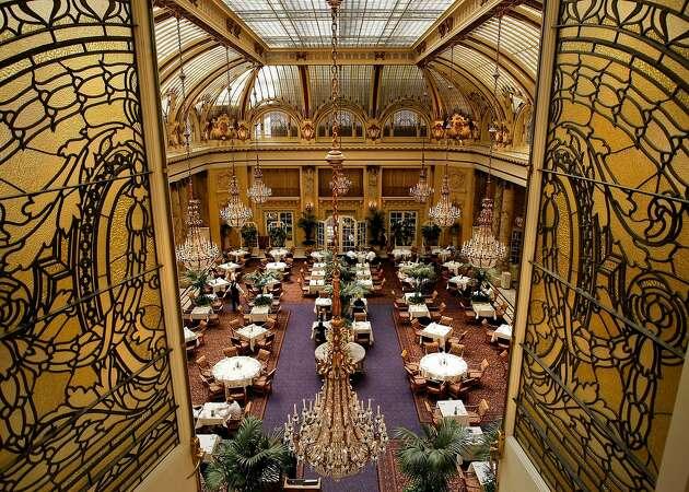 Travel Trivia: Bizarre San Francisco hotel history