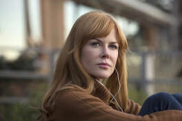 """""""Big Little Lies"""" star Nicole Kidman is one of the highest paid television stars."""