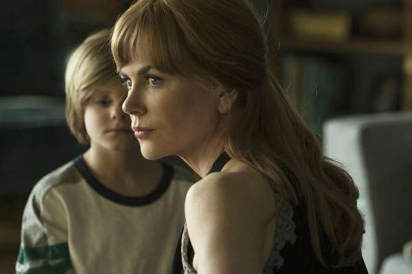 """Big Little Lies"" star Nicole Kidman is one of the highest paid television stars."