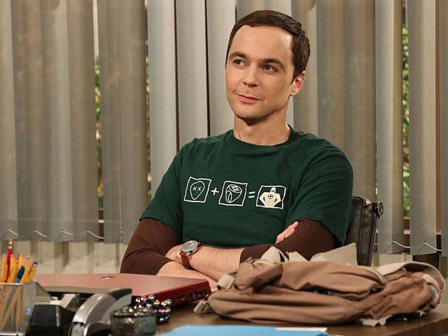 """Jim Parsons turned down a multi-million deal to return for a 13th season of """"The Big Bang Theory."""" >>> Click through to get an inside look at Parsons' luxurious Los Angeles home. Photo: CBS"""