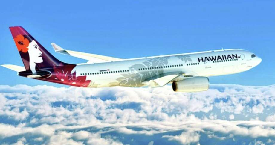 Hawaiian Airlines to add a new 10-11 hour long haul between Boston and Honolulu Photo: Hawaiian Airlines
