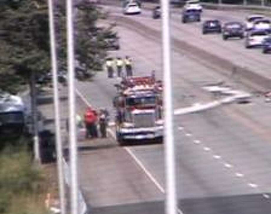 I-95 reopens after fatal crash in Guilford - GreenwichTime