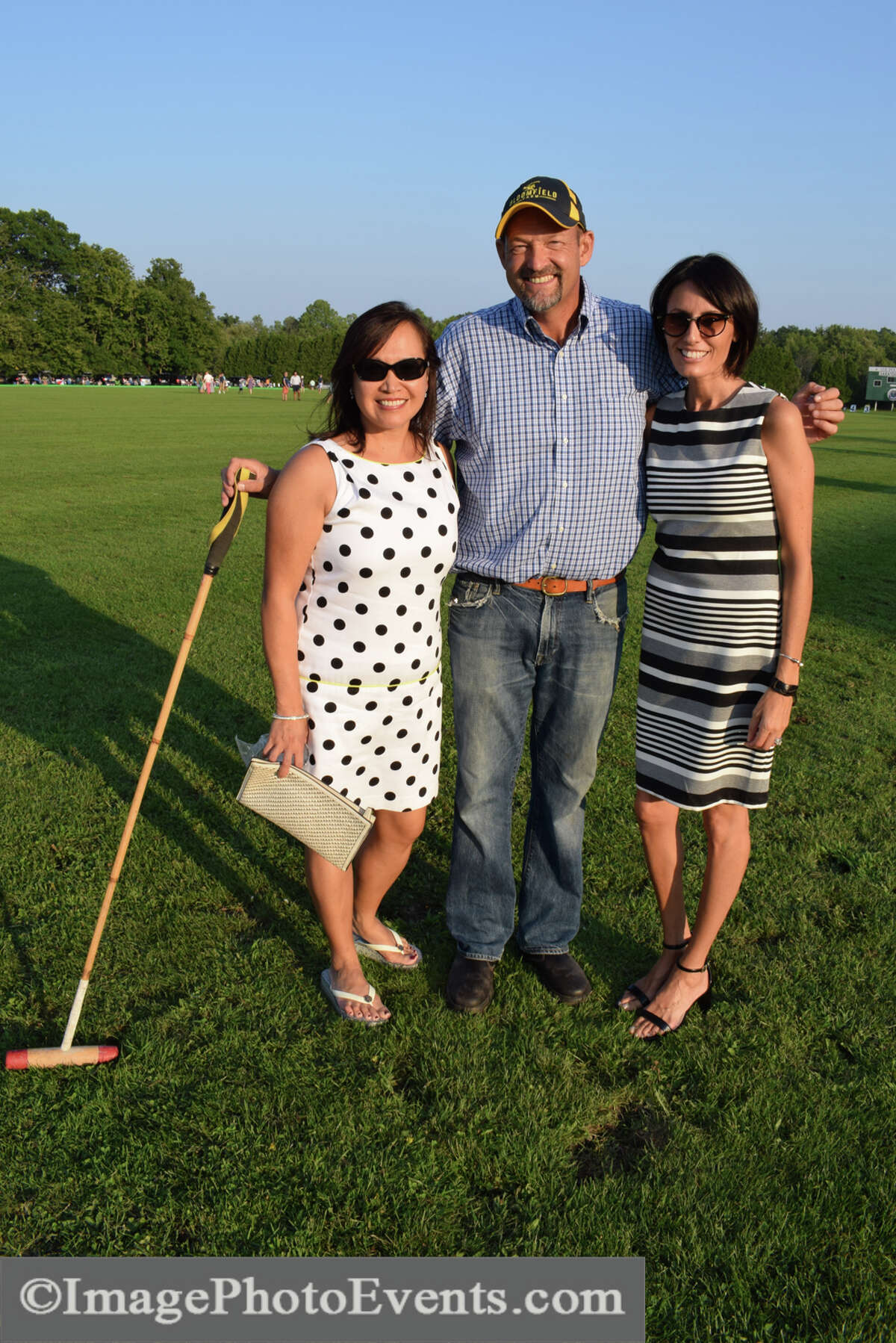 Were you Seen at Saratoga Special Semi Finals at Saratoga Polo Association on August 24, 2018?
