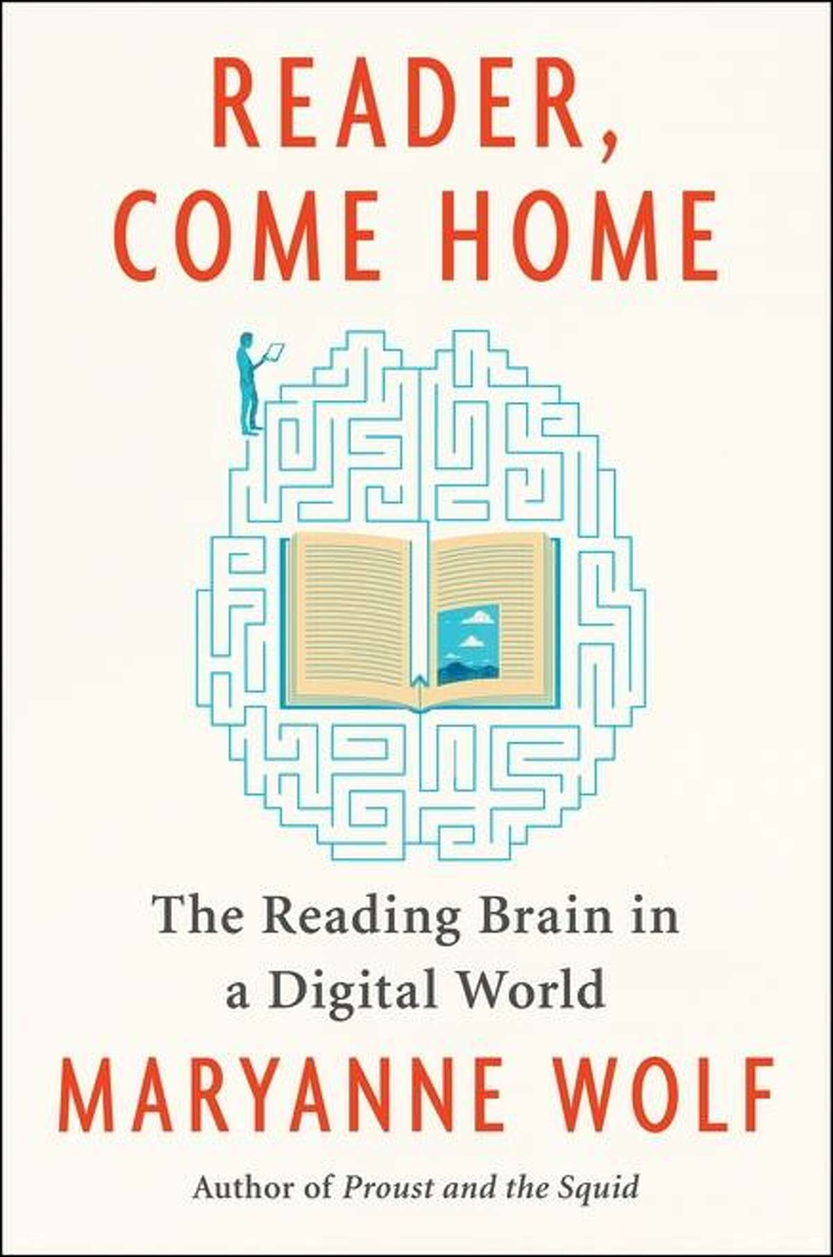 """Reader, Come Home"""