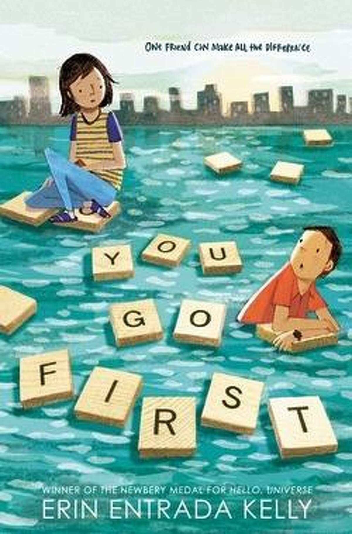 """""""You Go First"""""""