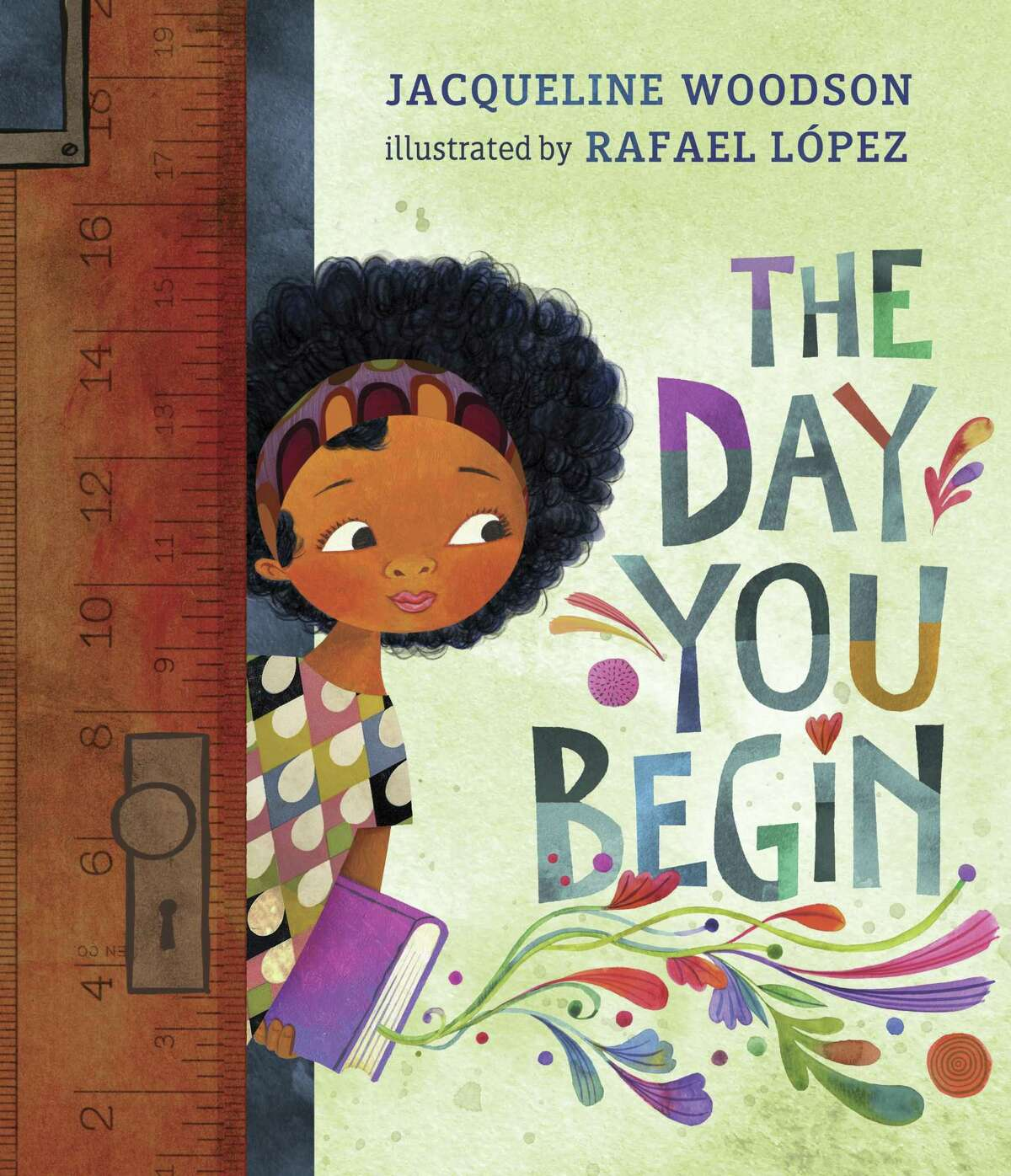 """""""The Day You Begin"""""""