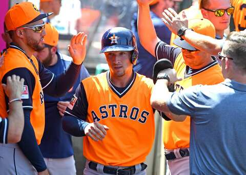 51bd41a76 Framber Valdez shines in first MLB start as Astros sweep Angels ...
