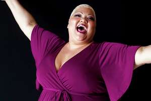 Christina Wells made it to the live 'AGT' shows and is a well-known Houston performer.