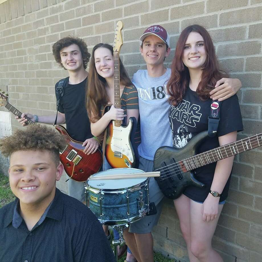 Pay For Rock After School: Clear Lake Garage Band Goes Viral With Cover Of Rock