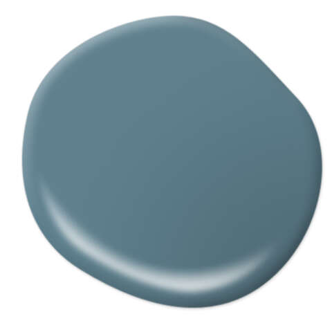 Behr Paint Goes Deep With Blueprint As Its 2019 Color Of The Year