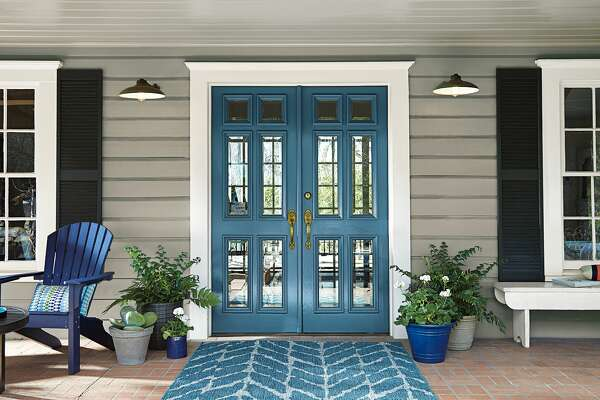 Behr Paint Goes Deep With Blueprint As Its 2019 Color Of