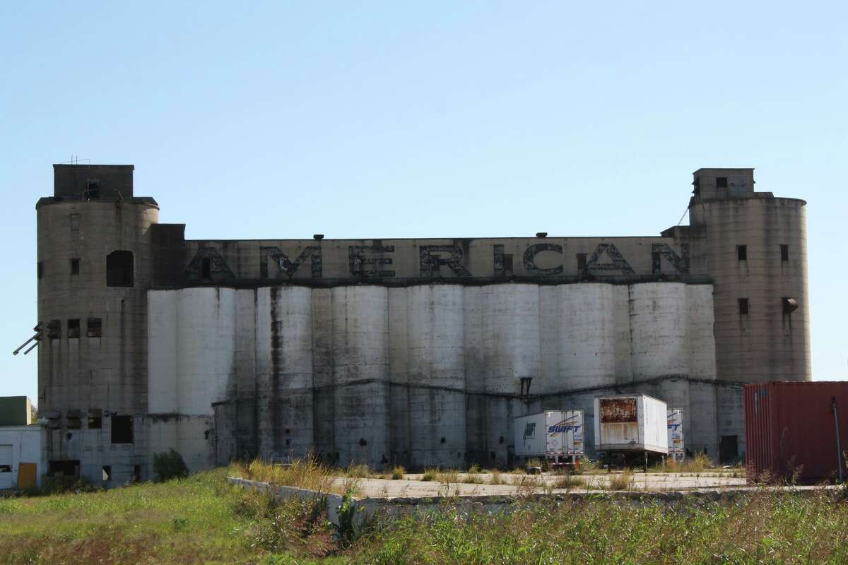 PHOTOS: What's the coolest landmark in your Houston suburb or neighborhood?Some Pearland residents are lamenting the impending loss of these rice silos, which recall the town's agricultural history and are slated to be demolished.>>>See Houston-area readers' picks for coolest landmarks...