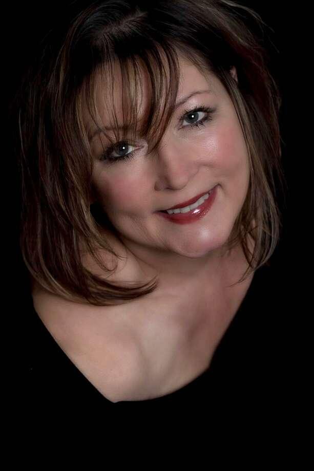 Patricia Martin Photo: Contributed Photo