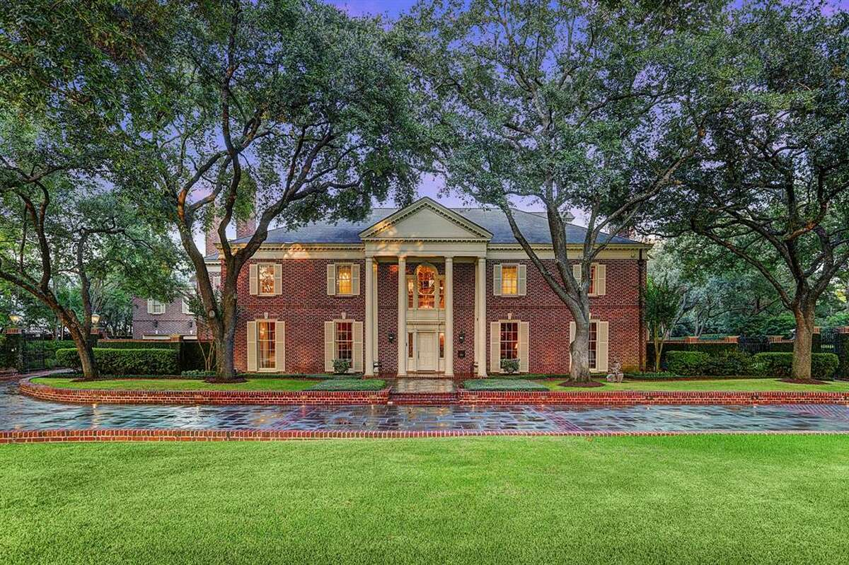 No. 1 highest: River Oaks Salary: $600,592 2018 median housing price: $2.175 millionThis home at 1721 River Oaks Boulevard is listed for $10.95 million. Data: Paige Martin, realtor, HoustonProperties.com