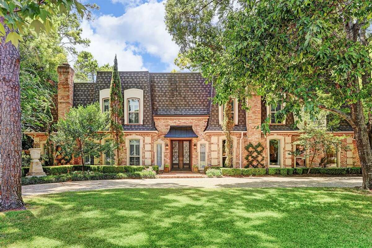 No. 3 highest: Memorial VillagesAverage salary: $433,254Median housing price: $1.569 million This home at 903 Creek Wood Way is listed at $1.975 million.