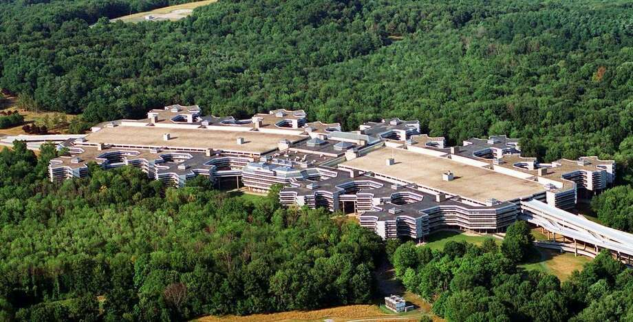 A file photo of Matrix Corporate Center in Danbury, Conn. Photo: File Photo / ST / The News-Times File Photo