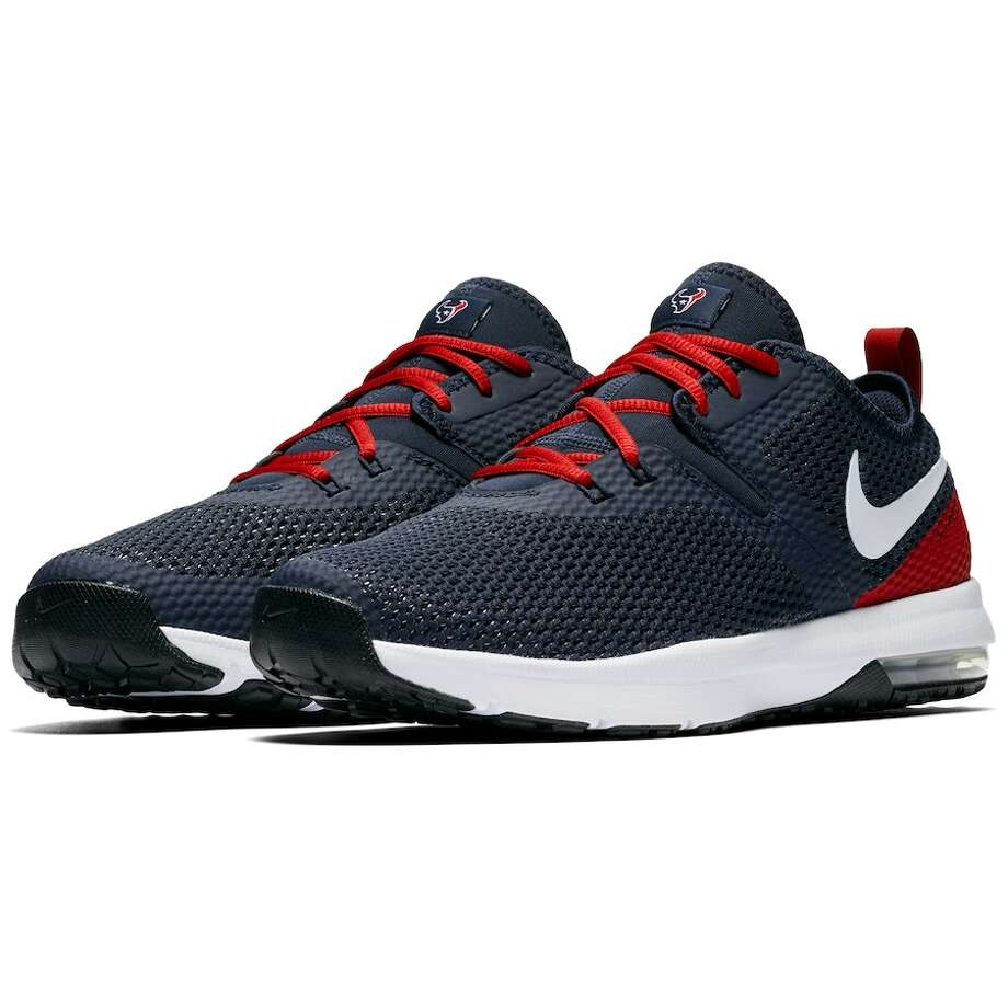 A peek at Nike Air Max sneakers for Texans fans - Houston Chronicle 8e8852877