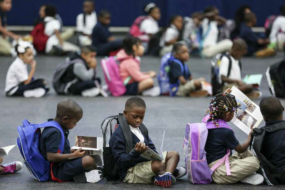 Some school districts in the Greater Houston area, including Houston ISD, saw declines in student enrollment for the 2018-19 academic year. Other districts, however, grew in enrollment as the region's population continues to rise.