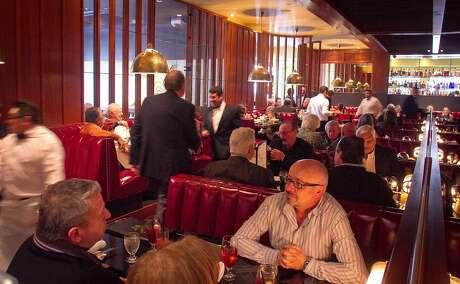Original Joe's Restaurant in North Beach. Photo: John Storey / Special To The Chronicle