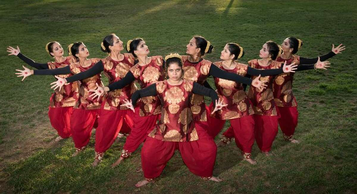 """Naatak will mount the epic """"Mahabharat"""" with as many as 50 performers onstage at a time."""