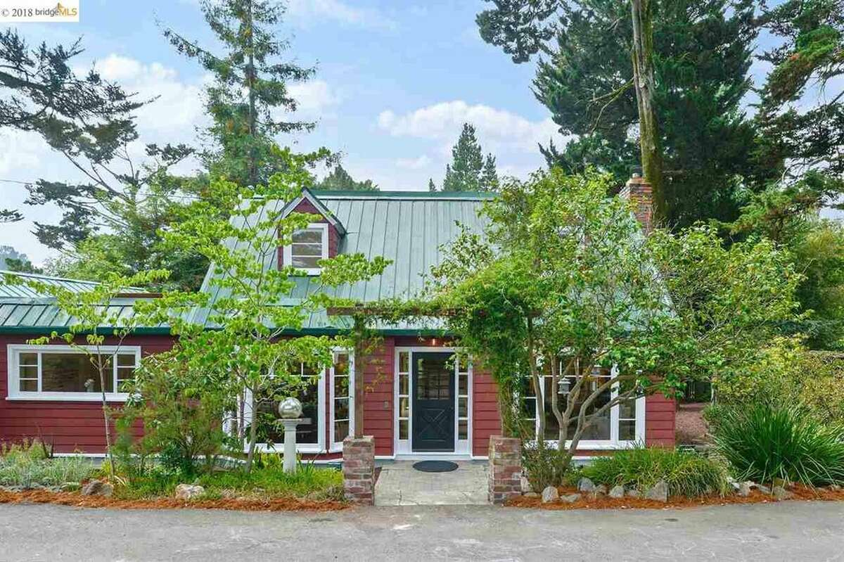 A four-bedroom Montclair home at 1 Azalea Ln. is listed for $939,000.