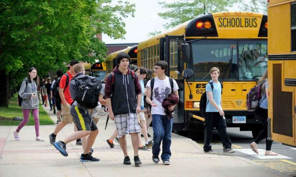 Passing a school bus is not only illegal, but carries a hefty fine.