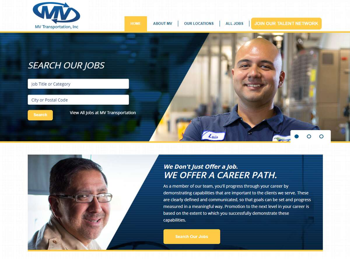 18. MV Transportation, Inc.-Austin County: Travis Number of layoffs: 212