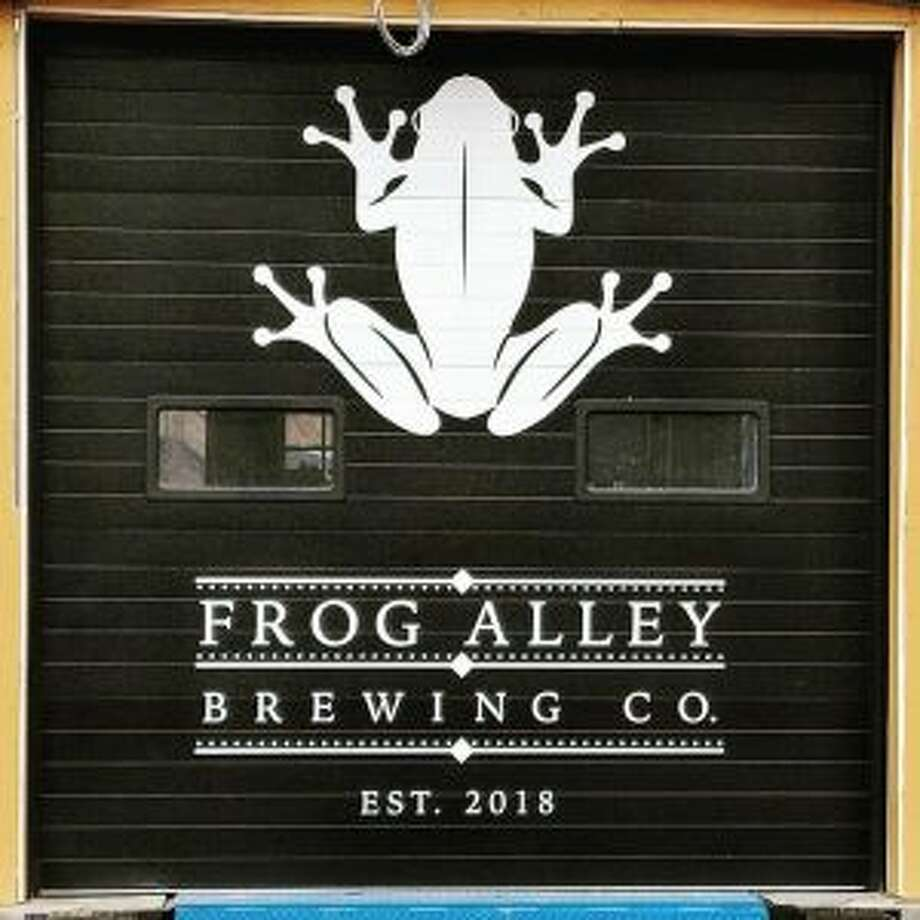 A beer company called Frog Alley Brewing is being developed to open late in 2018 as a brewery and taproom in the newly designated Mill Artisan District on State Street in downtown Schenectady. Photo: Frog Alley Brewing