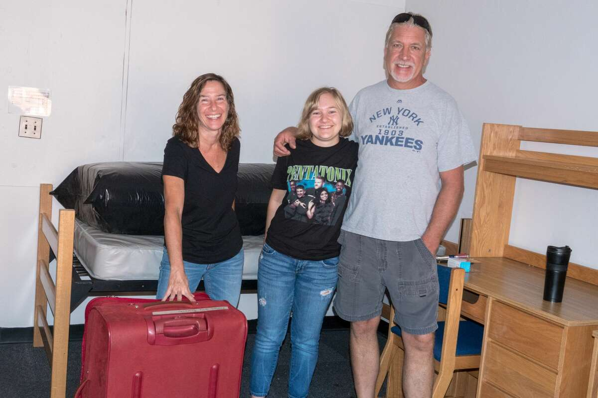 The Sage Colleges has campuses in Troy (Russell Sage College) and Albany (Sage College of Albany). Students moved in on August 24, 2018.