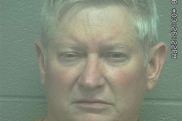 Barry Ray Eddleman, 54, was being held Tuesday on three counts of murder, a first-degree felony.