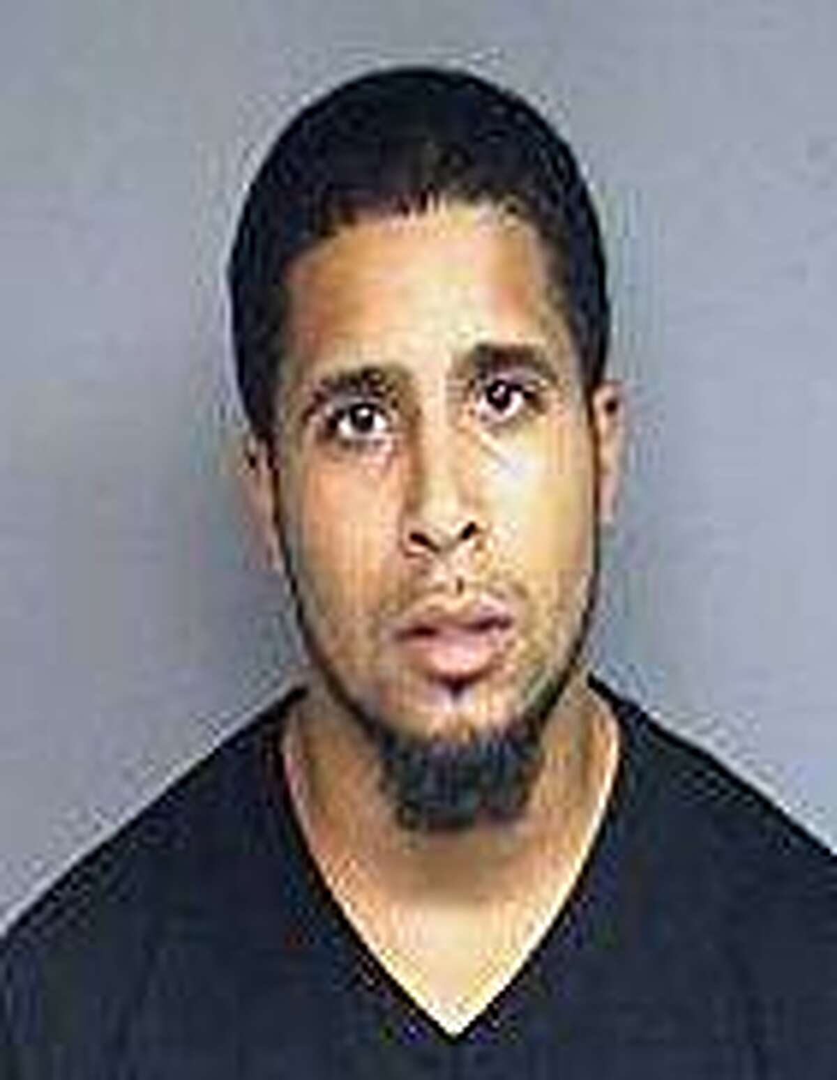 Jonathan J. Garces, of Yonkers, N.Y. was arrested on Tuesday, Aug. 28, 2018 and charged with sixth-degree and conspiracy at larceny in the sixth degree and first-degree criminal trespass. Police said Garces and Richard Tolentino, also of Yonkers, stole used cooking oil from a Summer Street business. The used cooking oil is stolen and sold on the black market and turned into bio-fuel.