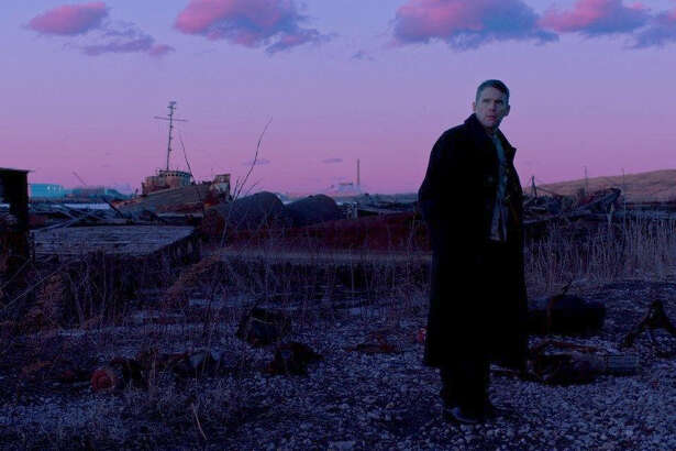 "Ethan Hawke in ""First Reformed,"" from ""Taxi Driver"" writer Paul Shrader."