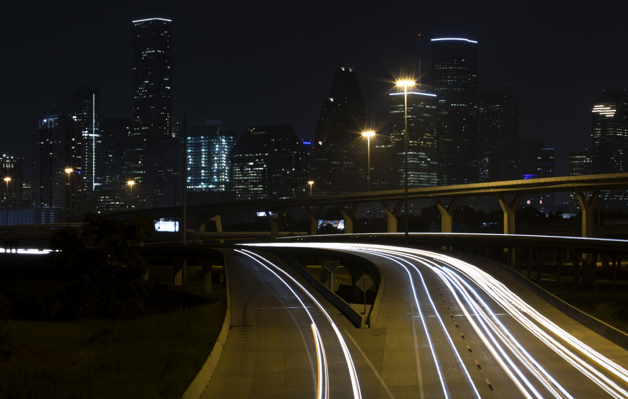 Out of Control: Houston's roads, drivers are nation's most
