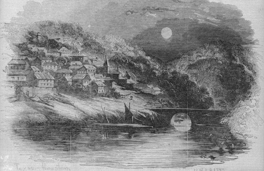 In 1836 the Allen brothers put out an advertisement showing off the 