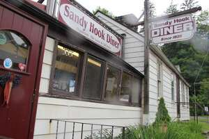 The Sandy Hook Diner in Newtown gives new meaning to comfort food.
