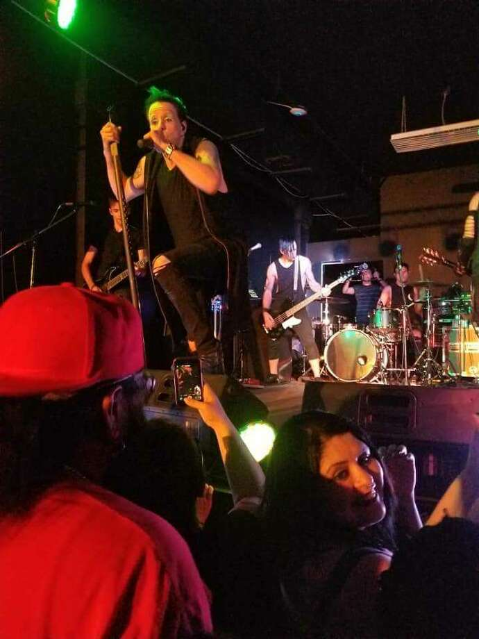Ethos Live opened in Laredo on Friday with an all-day music festival. Photo: Courtesy Ethos Live