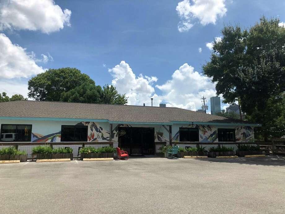 The original Beaver's at 2310 Decatur will reopen as Vinegar Hill in November 2018. Photo: Jonathan Beitler