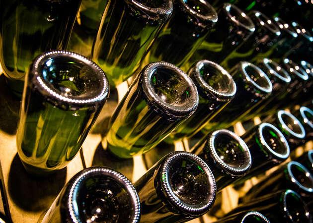 The unique sparkling wines of Sonoma County