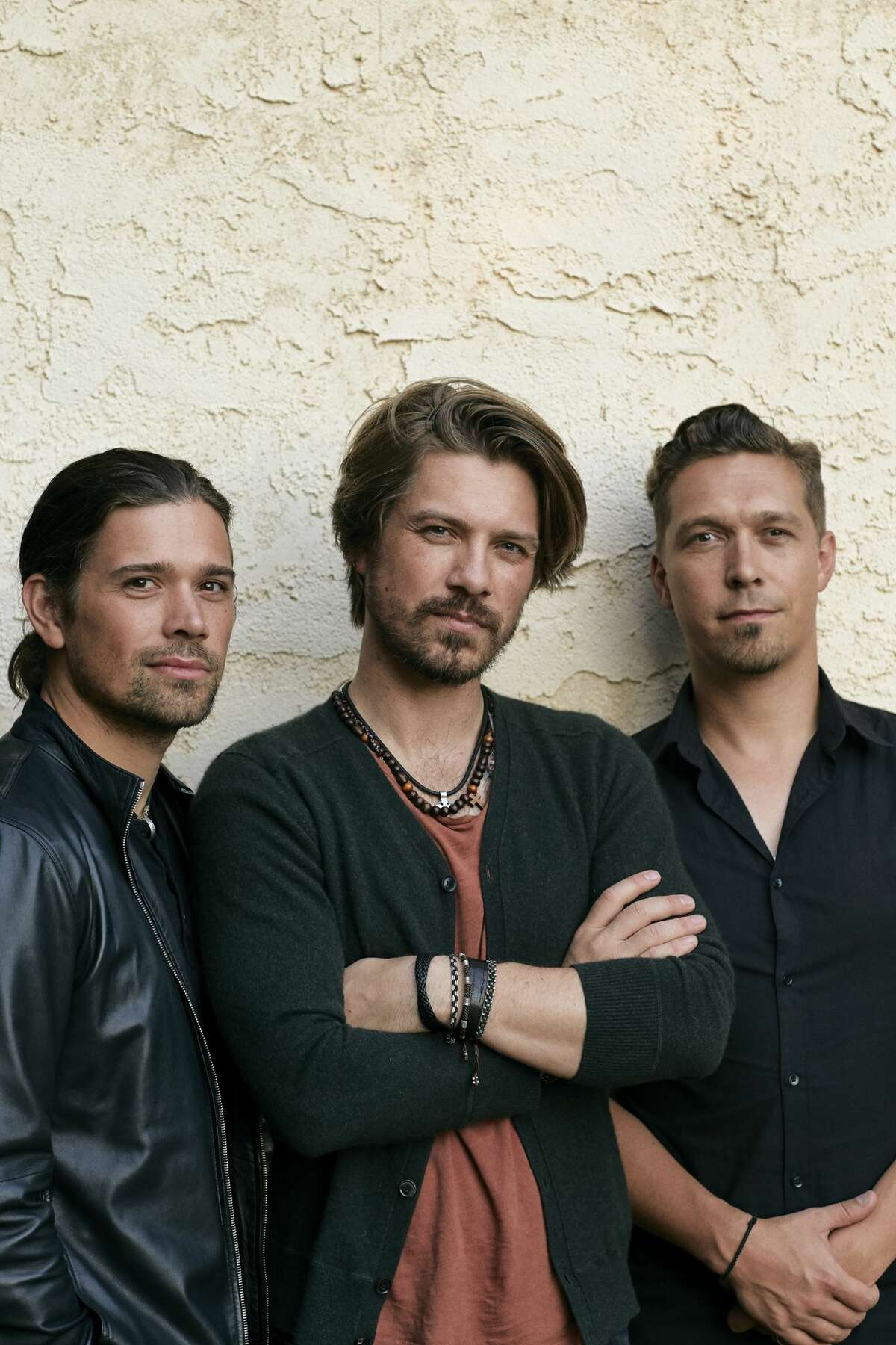 Hanson Sept. 14 at 8pm at Court of Honor Stage