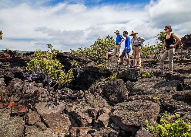 After flowing lava and epic rains, Big Island ready for return of visitors