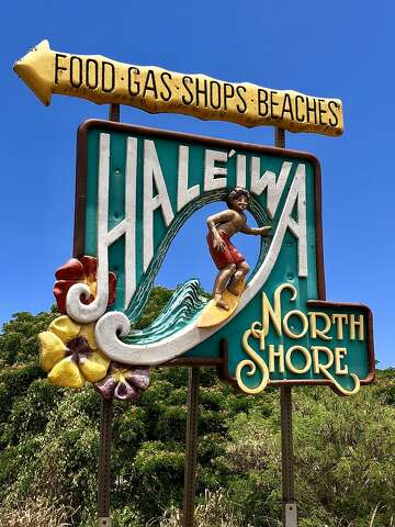 Smaller waves make Oahu's North Shore a bigger deal with