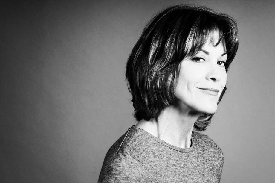 """Wendie Malick was in """"Just Shoot Me"""" and """"Hot in Cleveland."""" Photo: SCSU / Contributed Photo"""