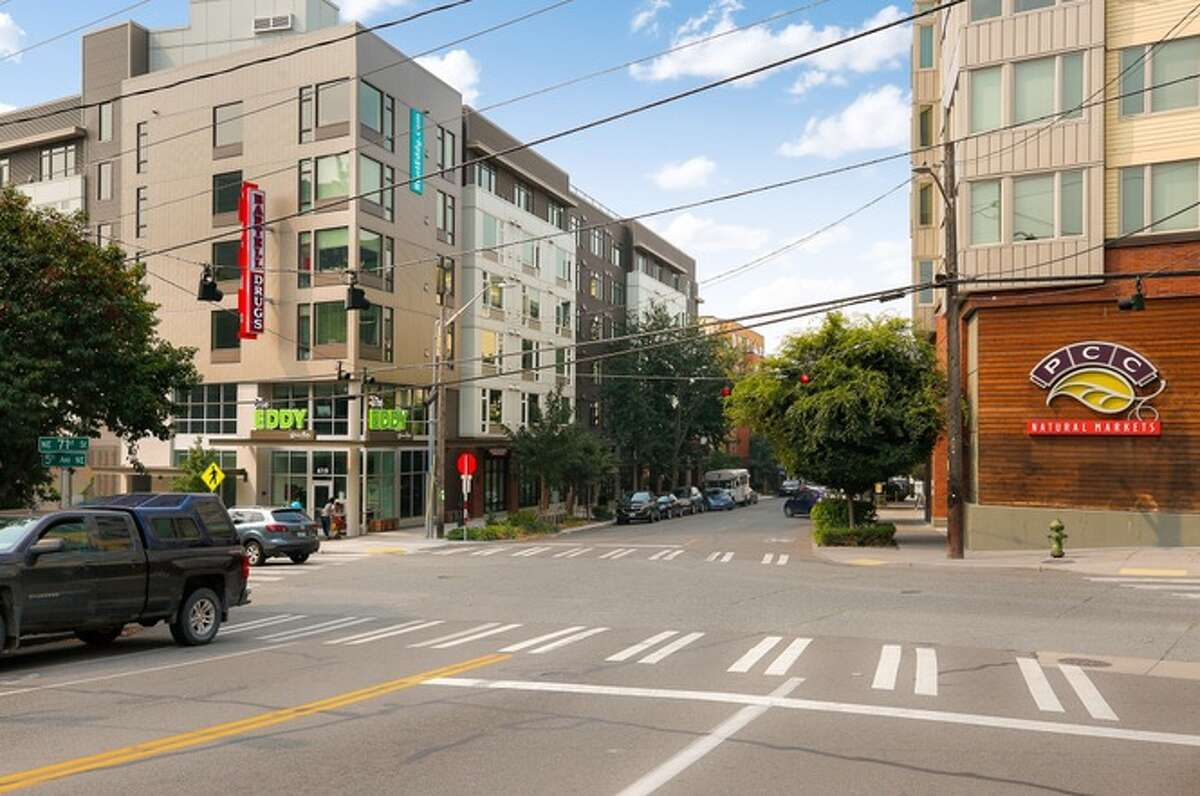 509 NE 71st St Unit B, Seattle, WA. listed for $845,000. See the full listing below.