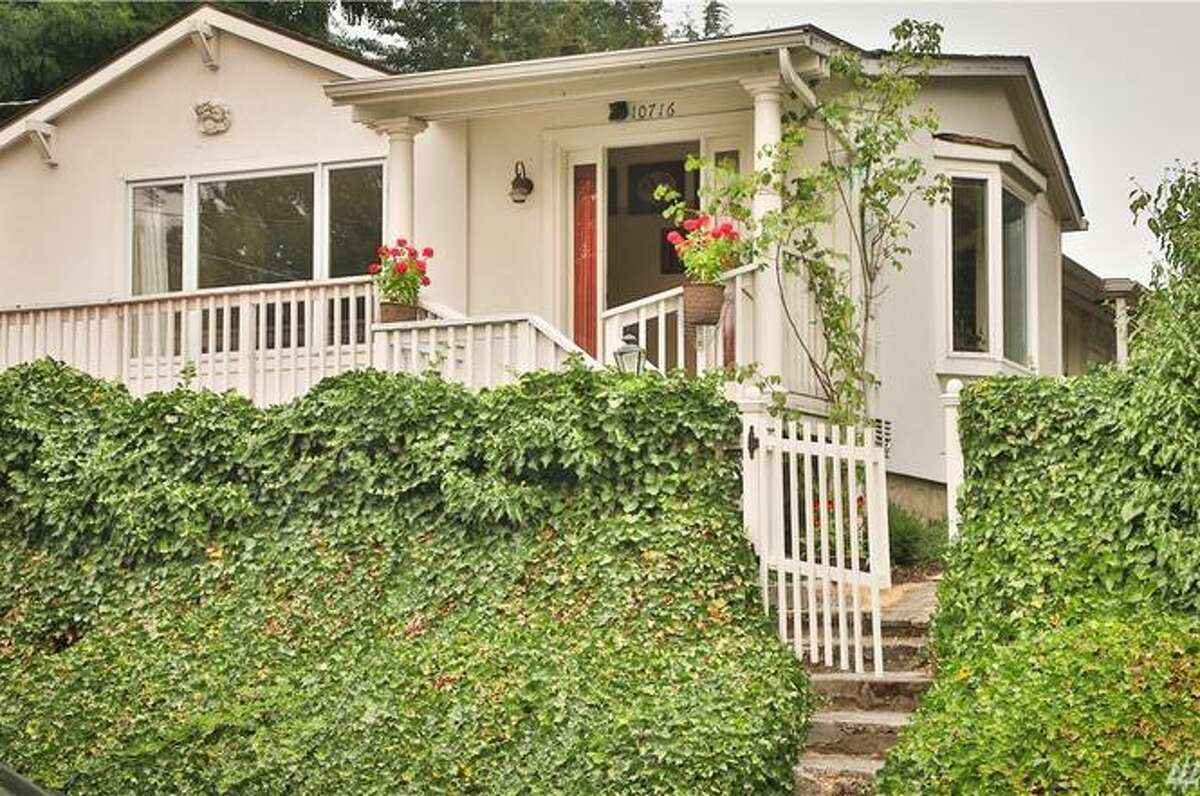 10716 17th Ave SW, Seattle, WA, listed for $419,950. See the full listing below.