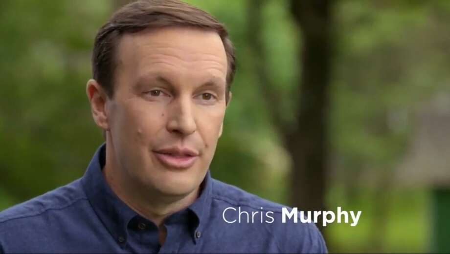 Chris Murphy released his first television commercial Wednesday in his 2018 U.S. Senate re-election campaign. Photo: Contributed