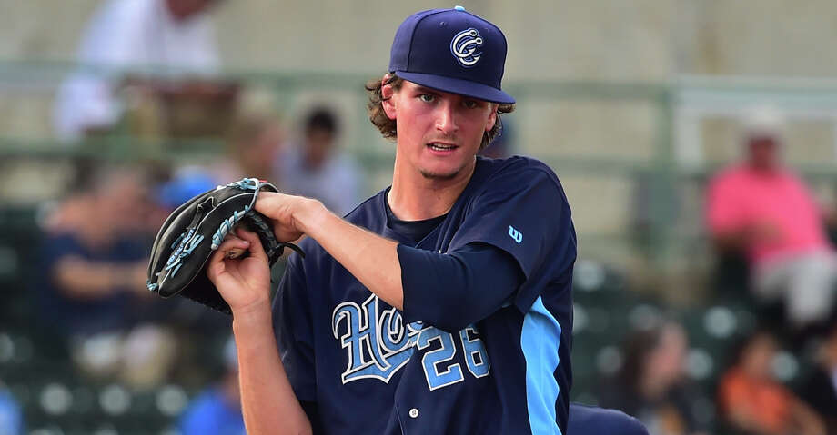 PHOTOS: Astros game-by-game Forrest Whitley was placed on the minor league disabled list on Aug. 28, 2018. Browse through the photos to see how the Astros have fared in each game this season. Photo: Robin Jerstad / ROBERT JERSTAD