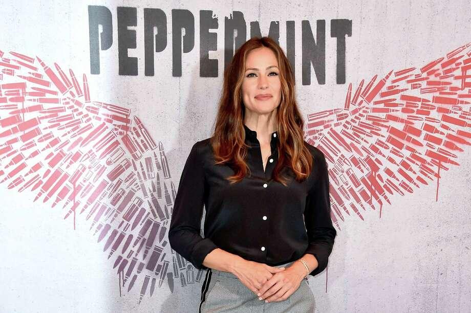 Jennifer Garner Filme